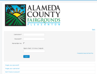 intra.alamedacountyfair.com screenshot