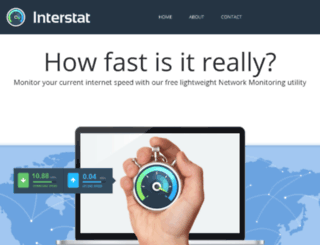 intrast.net screenshot