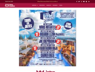 intromusica.com screenshot