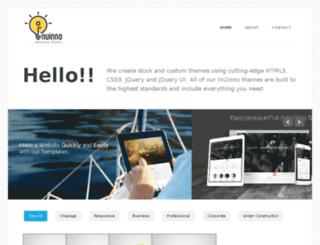 inuinno.com screenshot
