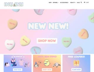 inuinu.com screenshot