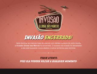 invasaoglobal.com.br screenshot
