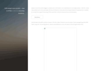 inventikasolutions.com screenshot