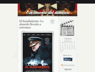 inventodeldemonio.es screenshot