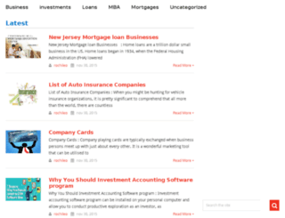investments-loansbusinessmbabr.com screenshot