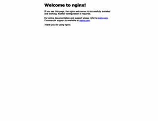 investors.mindsandmachines.com screenshot