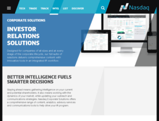 investors.symmetrymedical.com screenshot