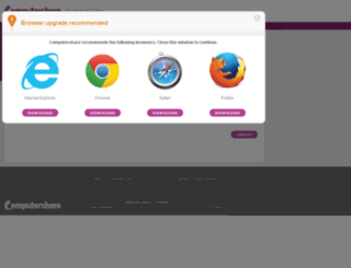 investorvote.com screenshot