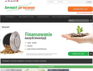 investprocess.com screenshot