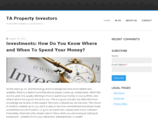 investta.com screenshot