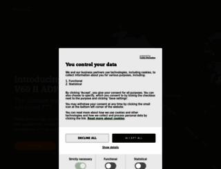 invisio.com screenshot