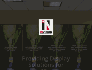 invisionx.com screenshot