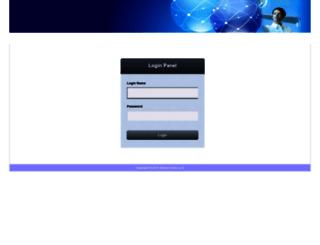 invoice.univoxcommunity.com screenshot