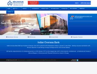 iobsingapore.com screenshot