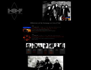 iof.de screenshot