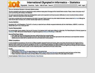 ioi.eduardische.com screenshot