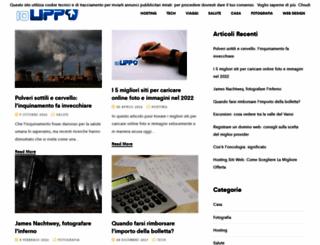 iouppo.com screenshot