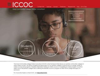 iowacconline.org screenshot