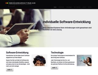 ip016.mediamarketing.de screenshot