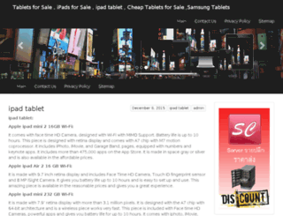 ipad-samsung-cheap-tablets.com screenshot