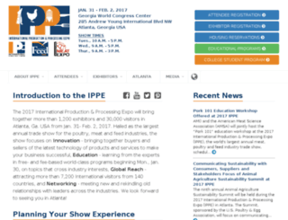 ipe13.org screenshot