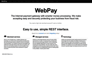 ipg.webteh.hr screenshot