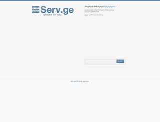 iphone.com.ge screenshot