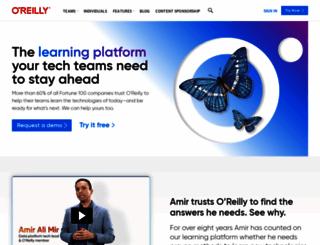 iphoneapps.oreilly.com screenshot