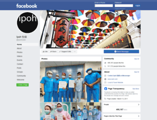 ipoh.com screenshot