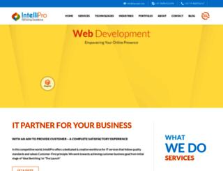 iprospl.com screenshot