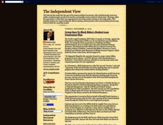 ipview.blogspot.com screenshot