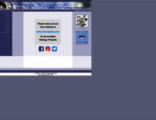 iris-supplies.com.au screenshot