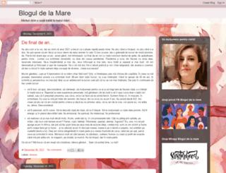 irmarina.blogspot.ro screenshot