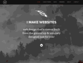 ironion.com screenshot