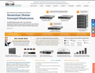 ironnetworks.com screenshot