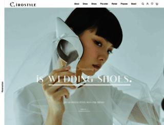 irostyle.com screenshot