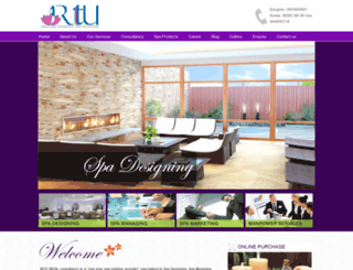 irtuindia.com screenshot