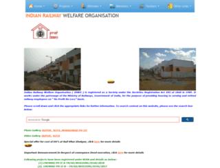 irwo.net screenshot