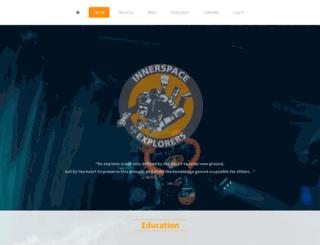 is-expl.com screenshot