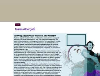 isaiasalbergotti.tripod.com screenshot