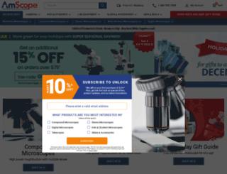 iscopecorp.com screenshot