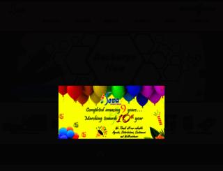 isevabiz.com screenshot