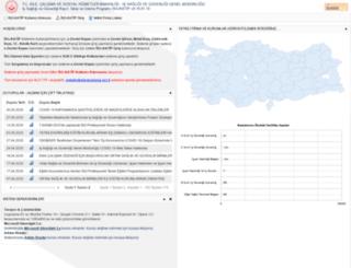 isgkatip.com screenshot