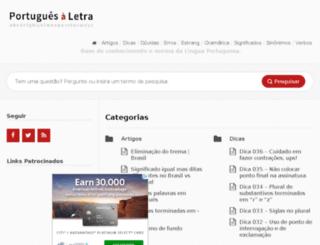 isignificado.com screenshot