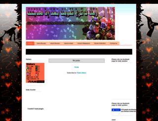 islam-zindabaad.blogspot.com screenshot