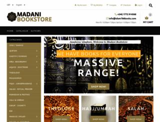 islam786books.com screenshot