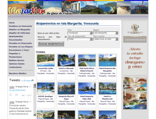 islamargarita.com.ve screenshot