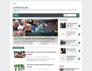 islamiwiki.blogspot.com screenshot