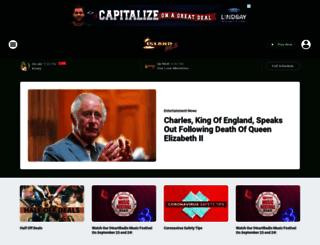 island985.iheart.com screenshot