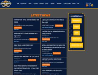 islandgarden.com screenshot